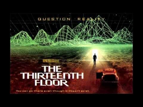 The Thirteenth Floor Jane S Theme By Harald Kloser