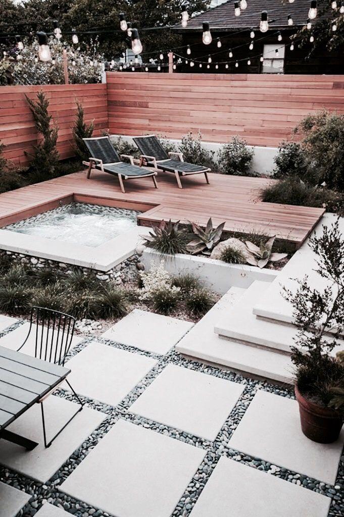 Pinterest Lucymissend Backyard Landscaping Designs Small