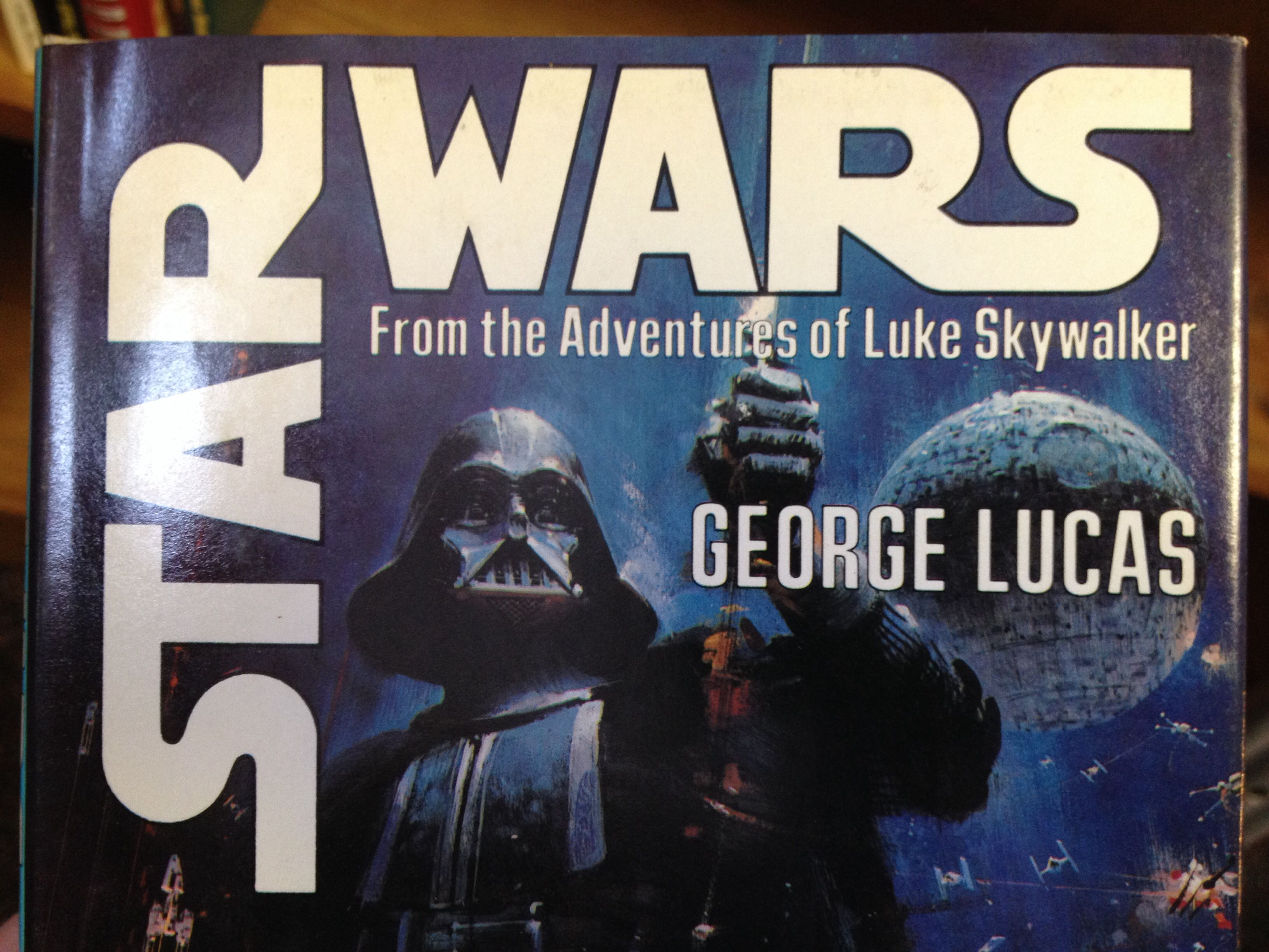 Original publishing 1977
