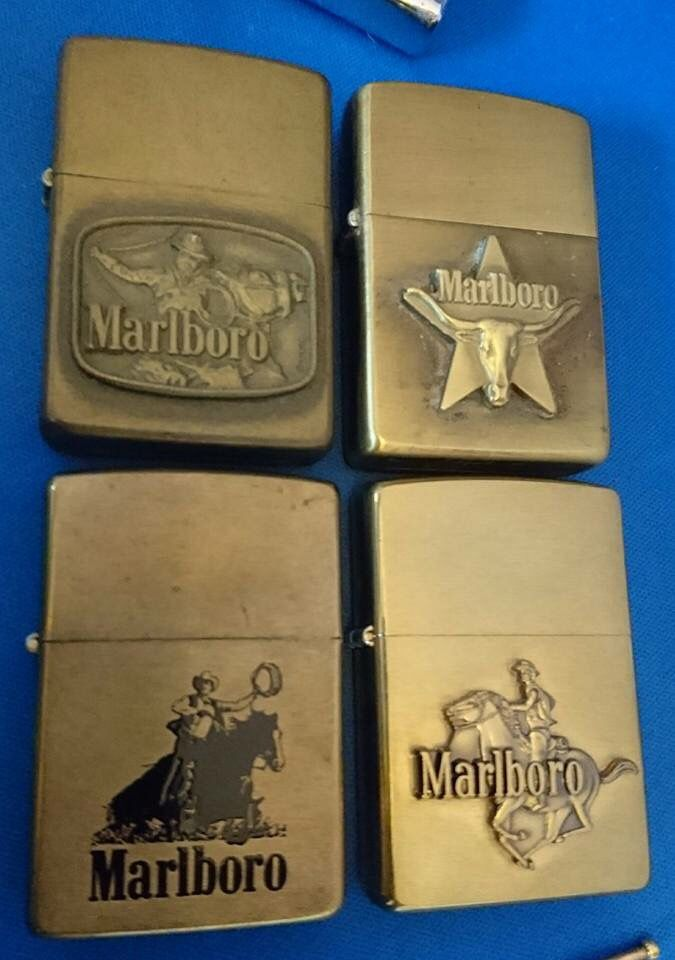 Zippo Marlboro Zippo Zippo Art Cool Lighters