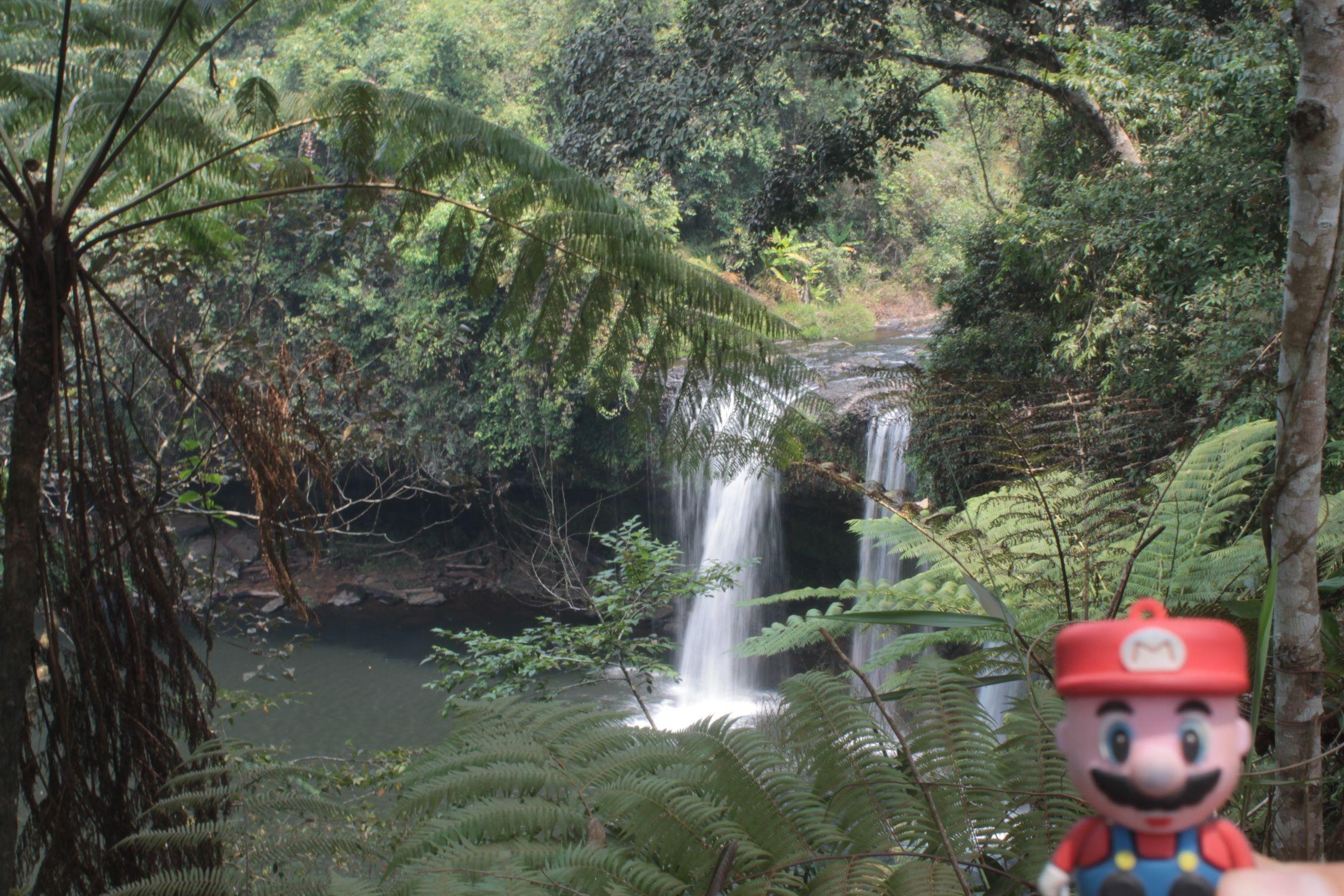En Bolavent Plateau