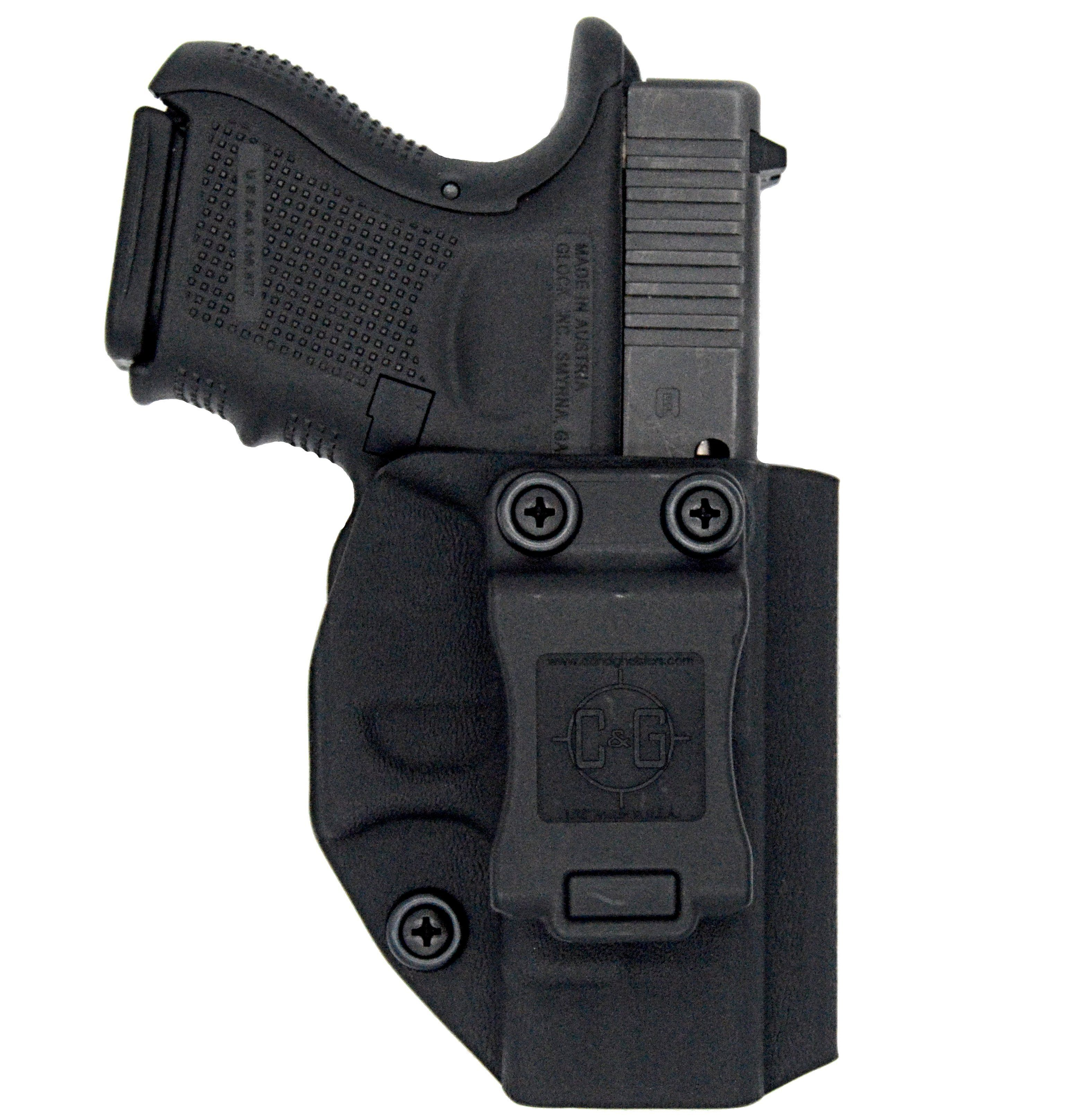 comfortable concealed carry holster