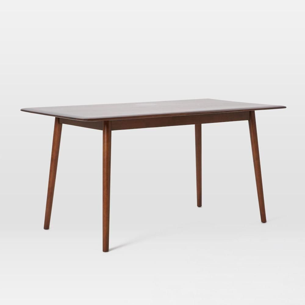Exceptionnel Lena Mid Century Dining Table