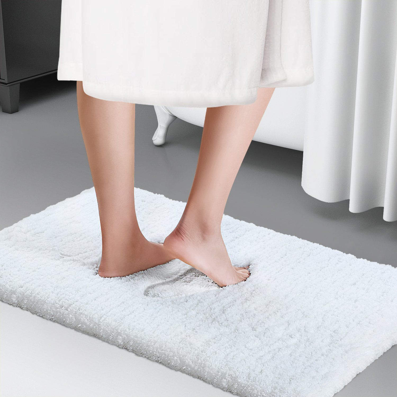 Recommended 7 Best Non Slip Bath Mat In 2020 Shower Rugs