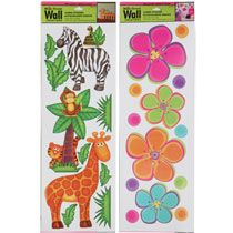 High Quality Bulk Main Street Wall Creations Kidsu0027 Wall Stickers At DollarTree.com Part 16
