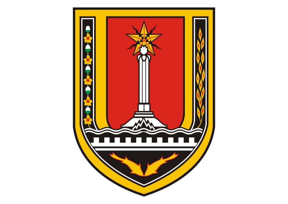 Logo Pemerintah Kota Semarang Vector Free Logo Vector Download Pemerintah Semarang Kota