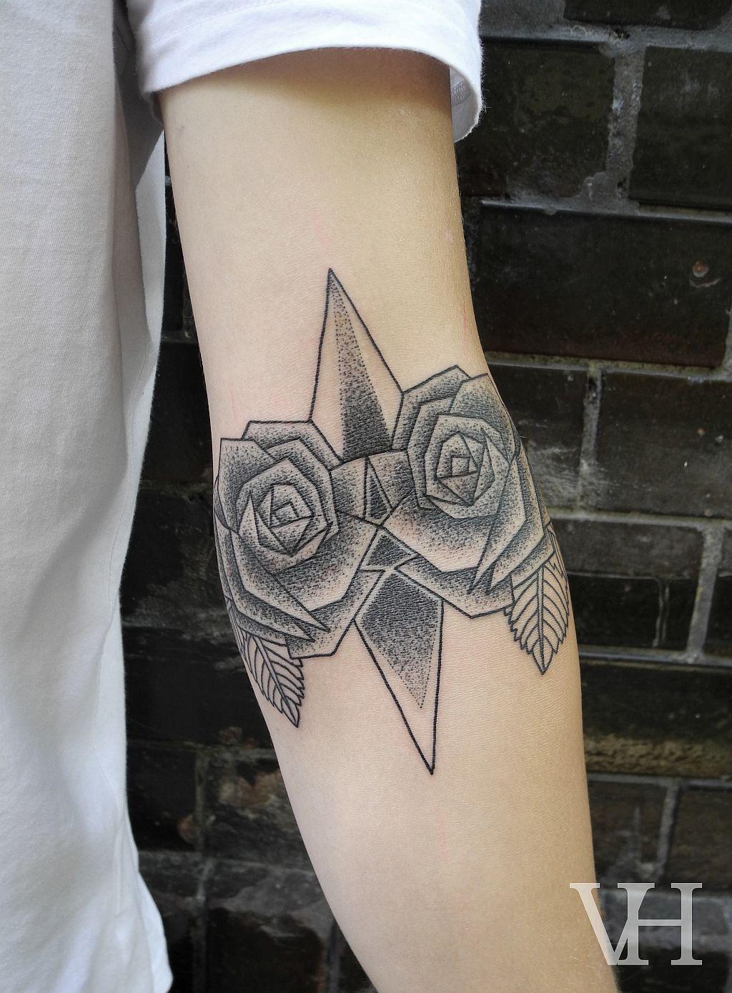 VH Tattoo  INKspiration Pinterest