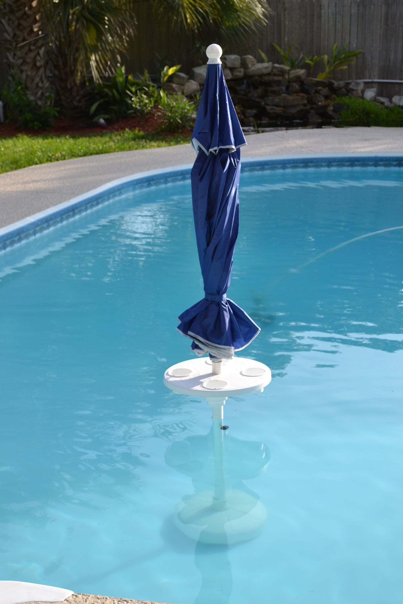 a4a756ceb26e Relaxation Station Pool Lounge   AugHog Products - AHP Outdoors The best in  beach and backyard accessories