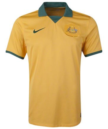 WM 2018 Australien AUSTRALIA Polo-Shirt Trikot Name Nummer