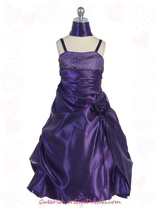 Asombroso Rústica Vestidos De Damas De Honor Inspiración - Ideas ...