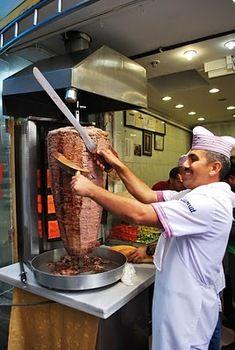 Kebab Machine 100 Made In Turkey Turkish Kebab Kebab Kebabs On The Grill