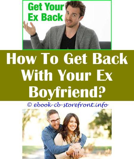 10 Tenacious Tricks: How To Win Your Ex Boyfriend Back By