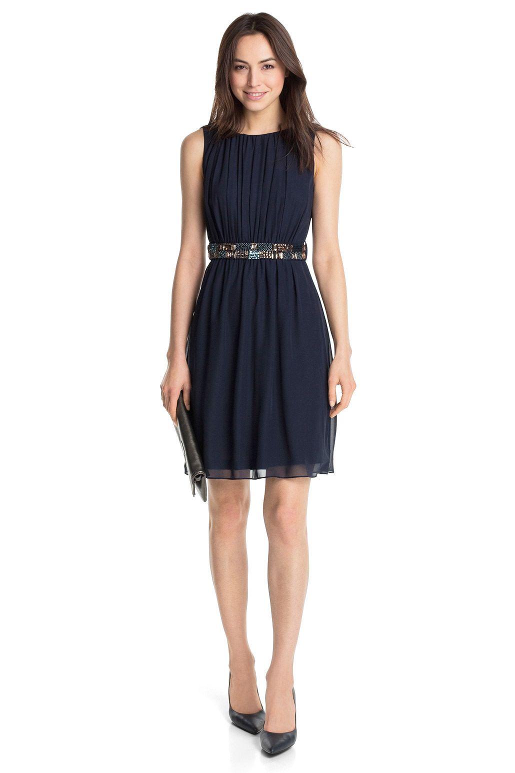 Kleid von Esprit | Kleider, Festliche kleider und Kleider ...