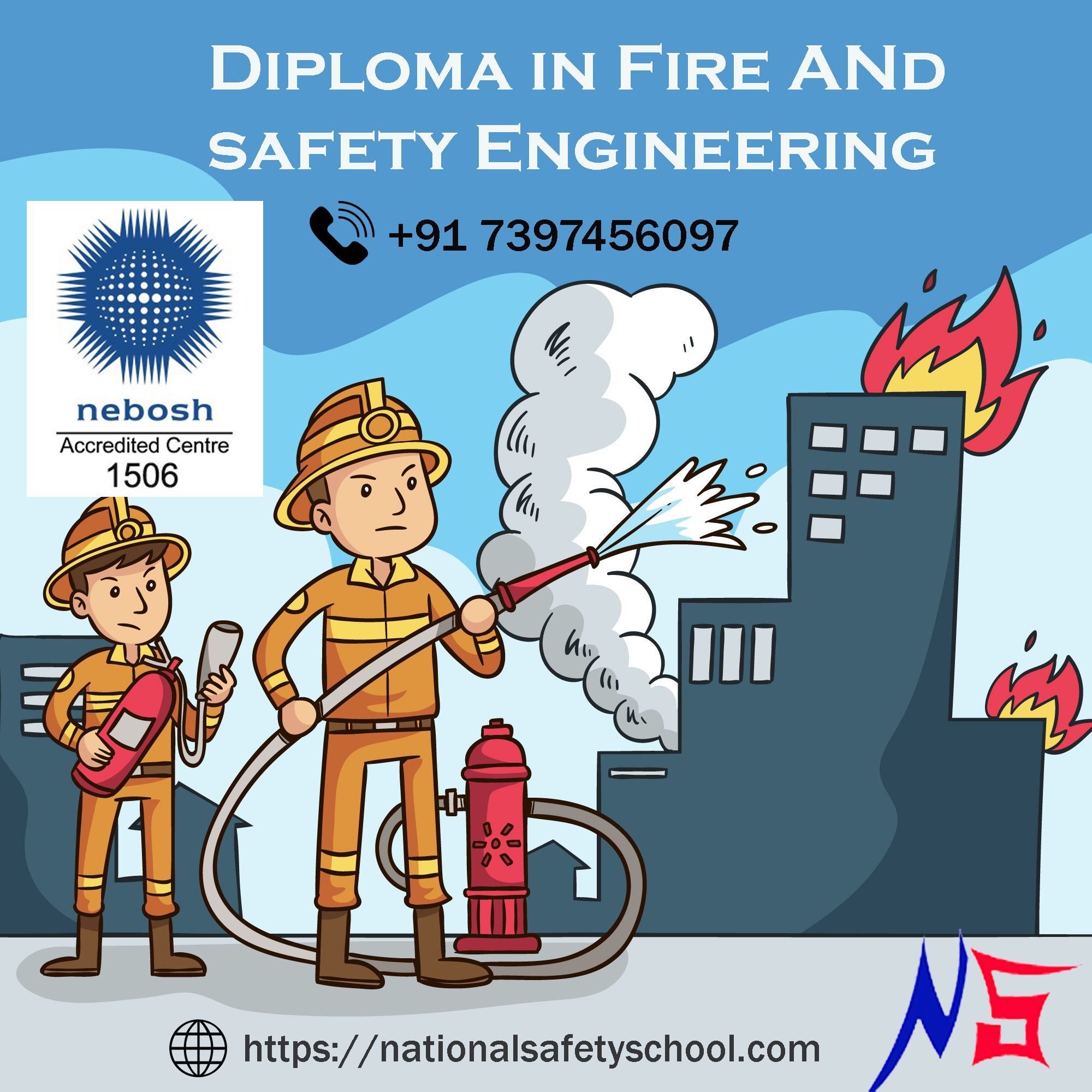 Celebrate this Diwali with Newly arrived fire and safety