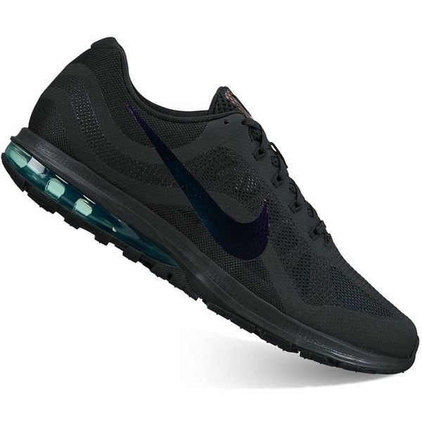 Nike Air Max Dynasty 2 BTS Men's Running Shoes (780 MAD) ❤ liked on