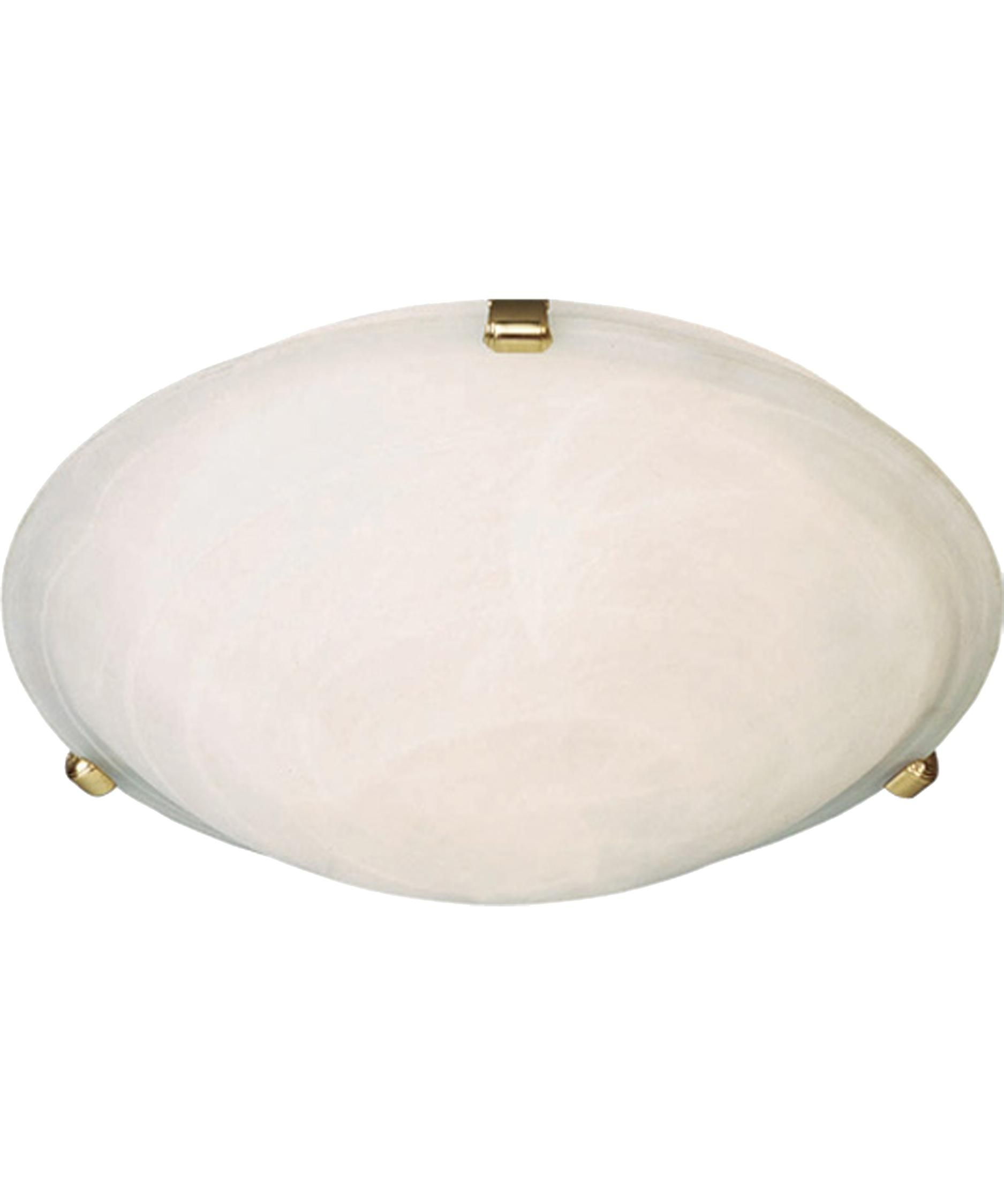 Maxim Lighting 2680MRSN Orleans Flush Mount | Capitol Lighting 1800lighting.com