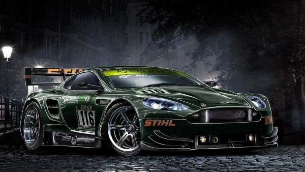 Tuning Cars 1440x900 Wallpaper Desktop Wallpapers Hd Free Backgrounds Aston Martin Aston Aston Martin Dbs