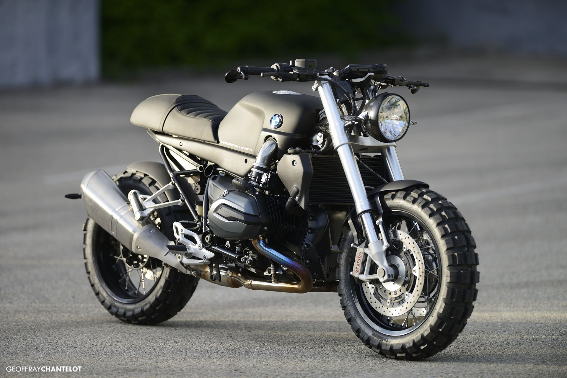 ddc77d428478e8d726db45e35b689d50 Extraordinary Bmw R 1200 R Street Fighter Cars Trend