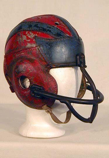 Vintage Football Helmets Antique Football Helmets Football Helmets Vintage Football Helmet