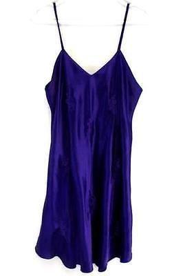 Camisole Large Erika Taylor Purple