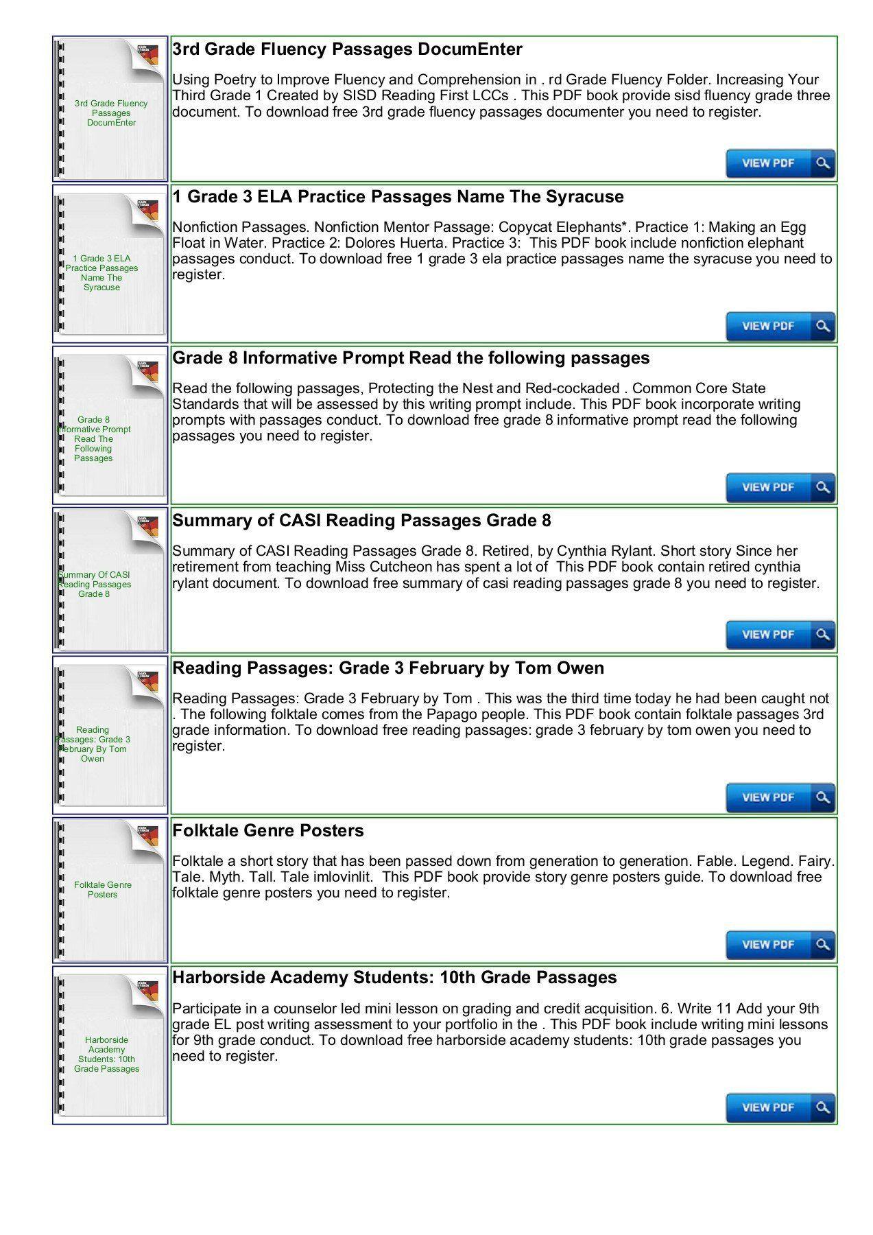 Tall Tale Reading Comprehension Worksheets Folktale