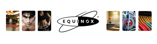 Special Discount Rates at Equinox Fitness Centers! | AnyPerk