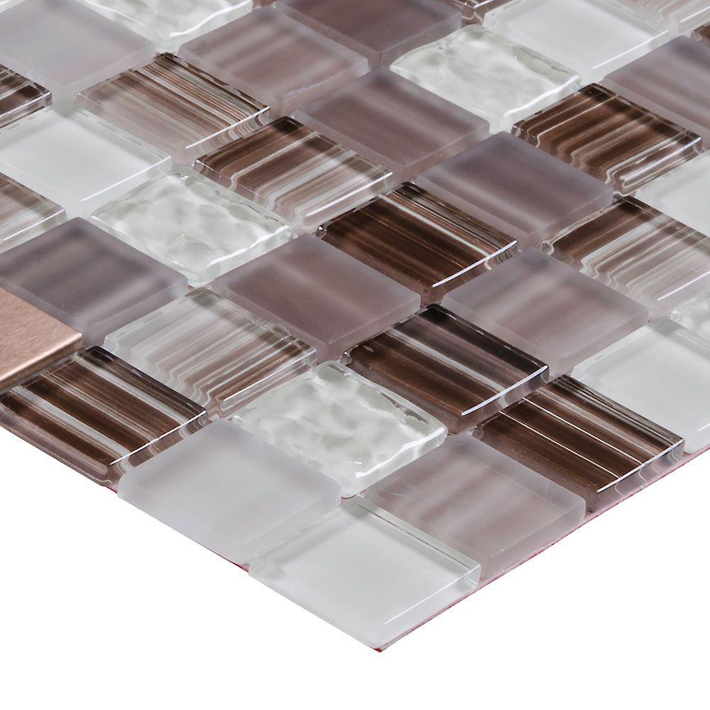 - DIY Tile Backsplash Kit 15Ft Bamboo Diy Tile Backsplash, Mosaic