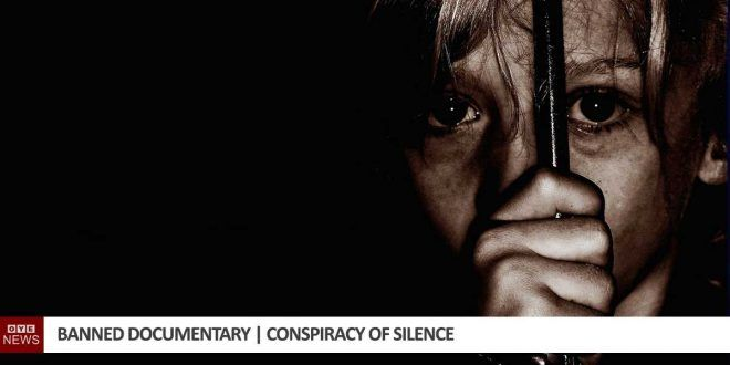Banned Documentary | Conspiracy Of Silence (1994)