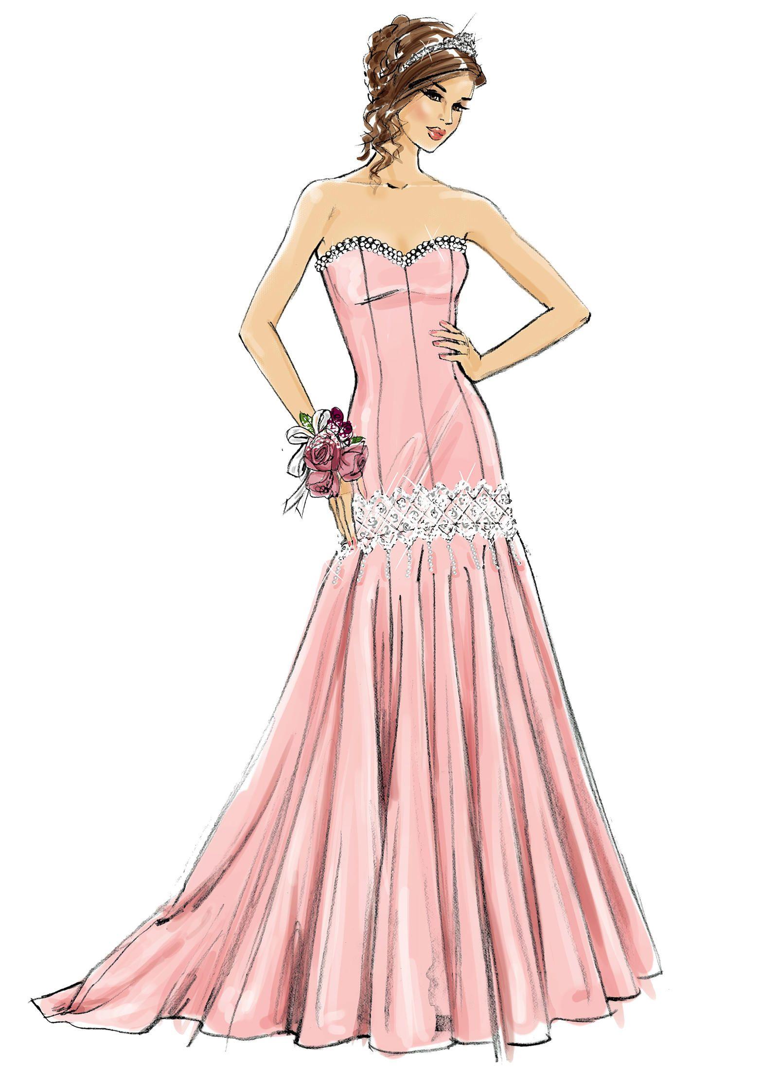 Encantador David Tutera Vestidos De Dama De Honor Ornamento ...