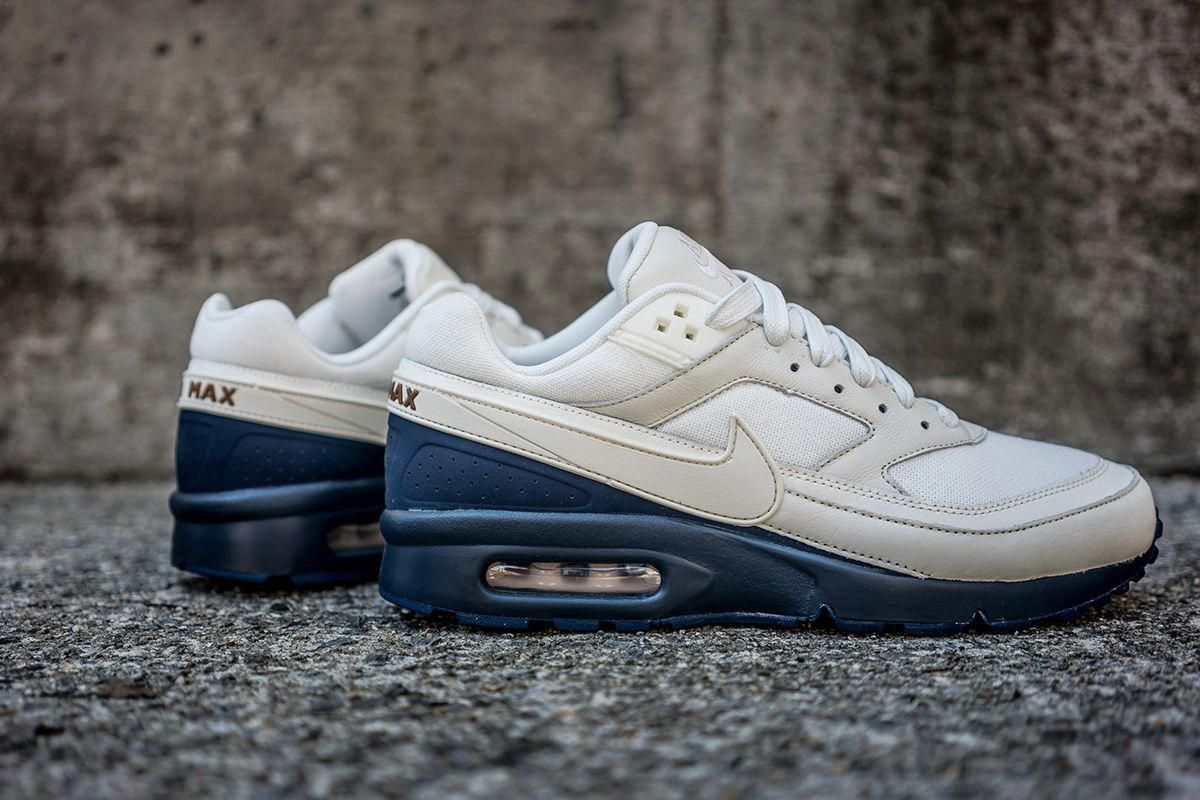 The Nike Air Max BW Ale Brown is set to launch very soon and