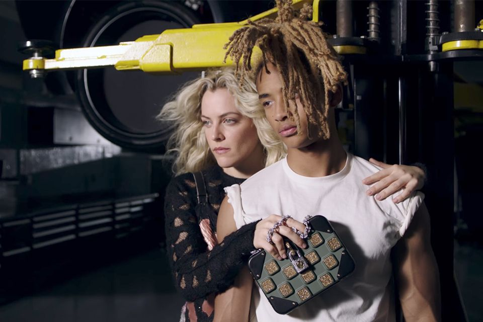Louis Vuitton's Series 7 Campaign Film Taps Jaden Smith and Other Celebrities  http://feedproxy.google.com/~r/highsnobiety/rss/~3/v0S4EA4YXNg/