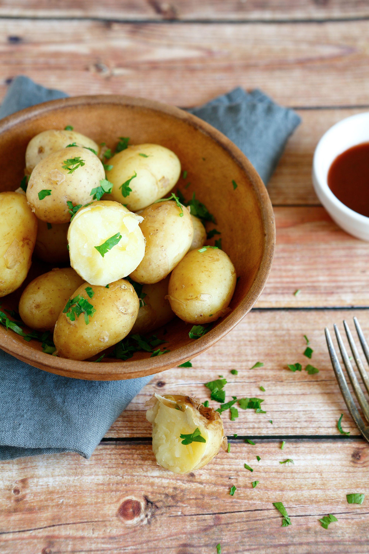 Dalmatian Boiled Potatoes Recipe Potatoes Boiled Potatoes Boiled Potatoes Recipe