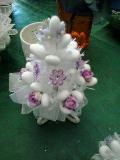 fiori di confetti by Rosanna