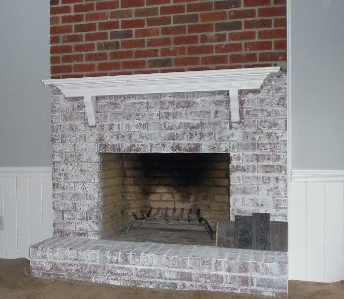 How Do You Whitewash Brick