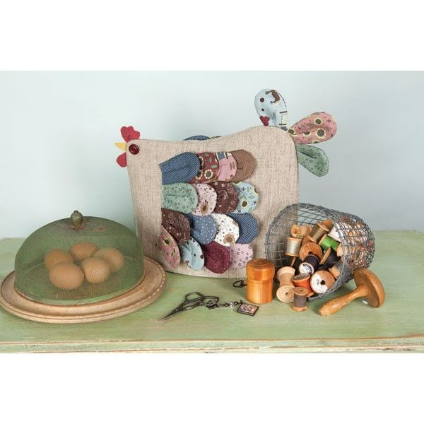 Mother Hen Tea Cosy Sewing Pattern Download | Sewing | Pinterest ...