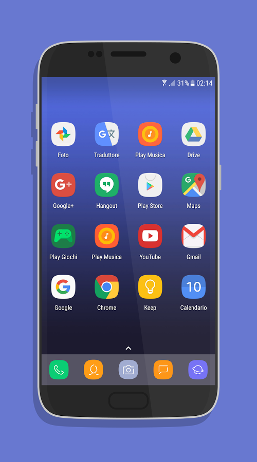 Pin by Android Apps on Android Apps Samsung galaxy, Icon