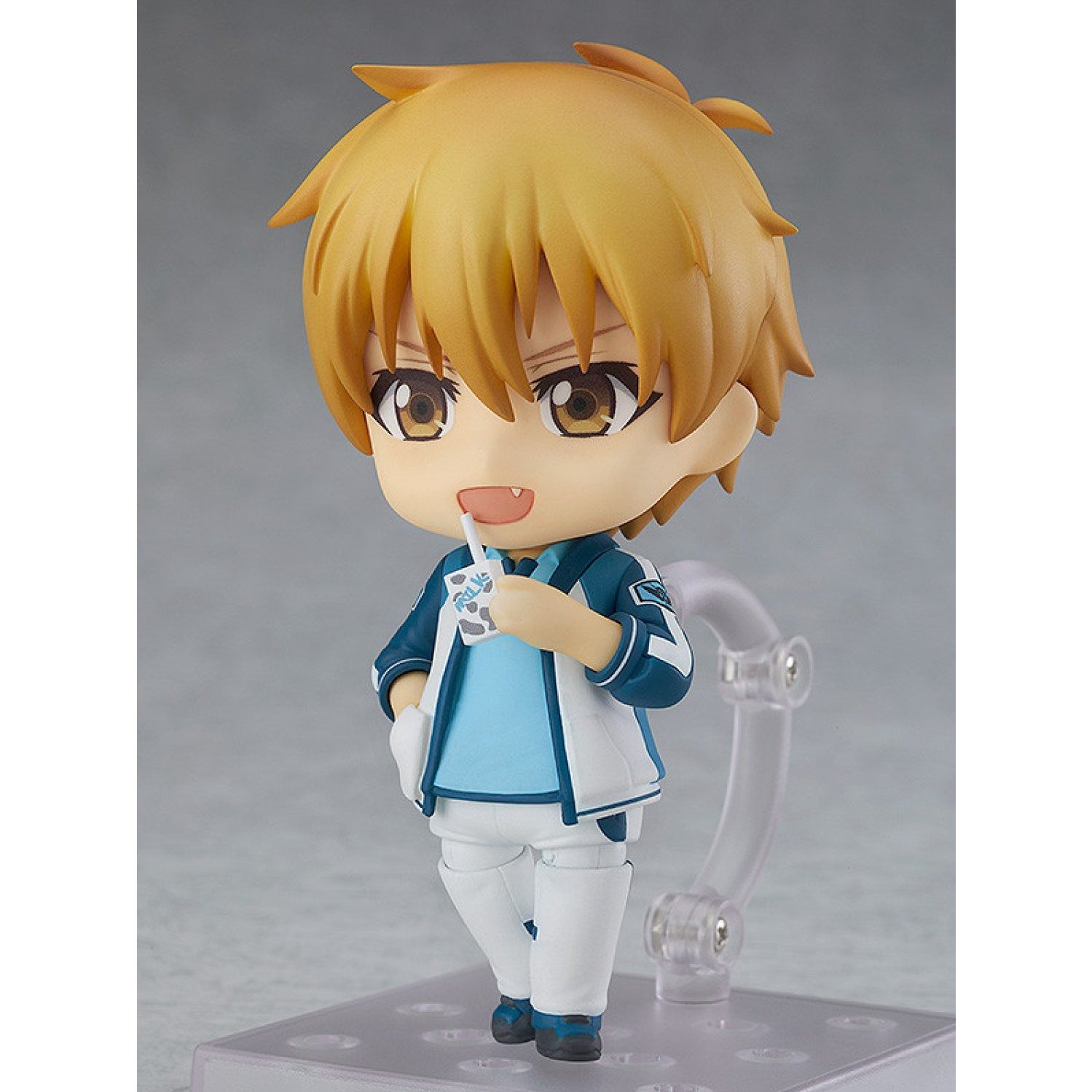 Check our full Nendoroid board! From China's popular