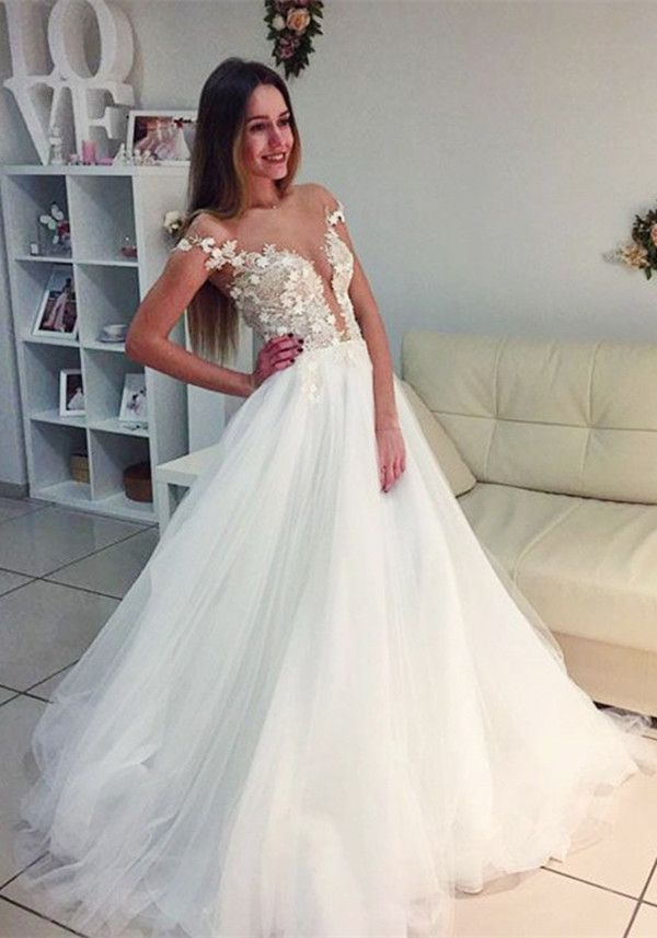 Affordable Wedding Dresses With Sleeves Wedding Dresses Modest