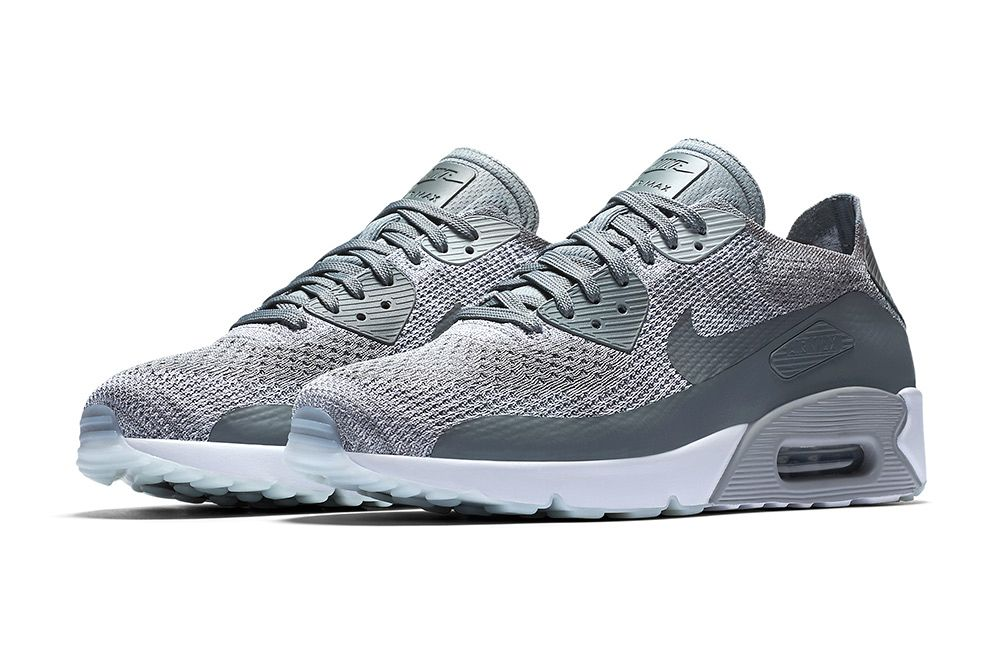 213ec41d02be7 The Nike Air Max 90 Ultra 2.0 Flyknit Gets The