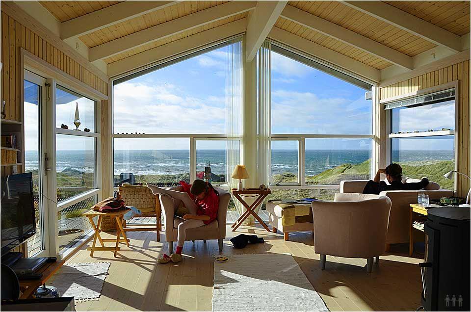 ferienhaus daenemark meerblick tornby strand dein leben