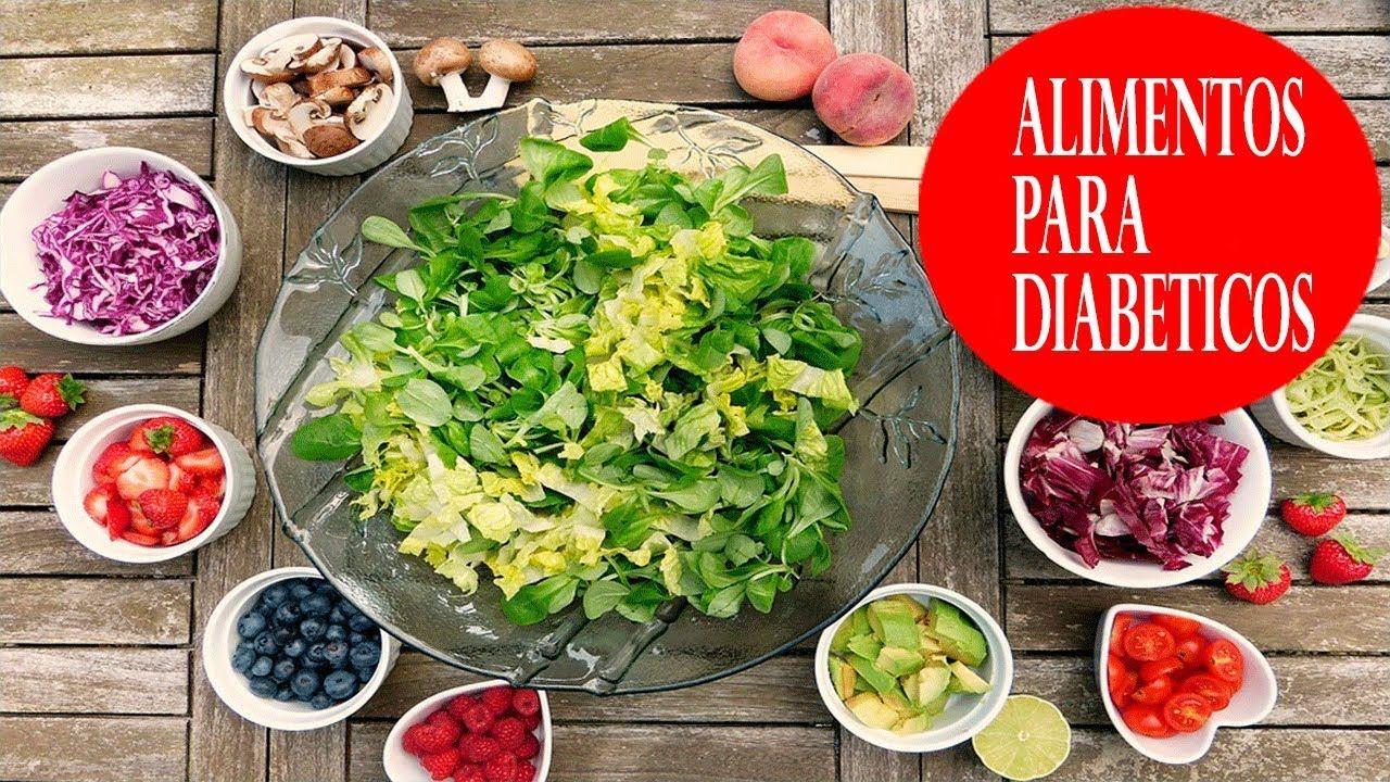 Pin en cocina facil para diabeticos