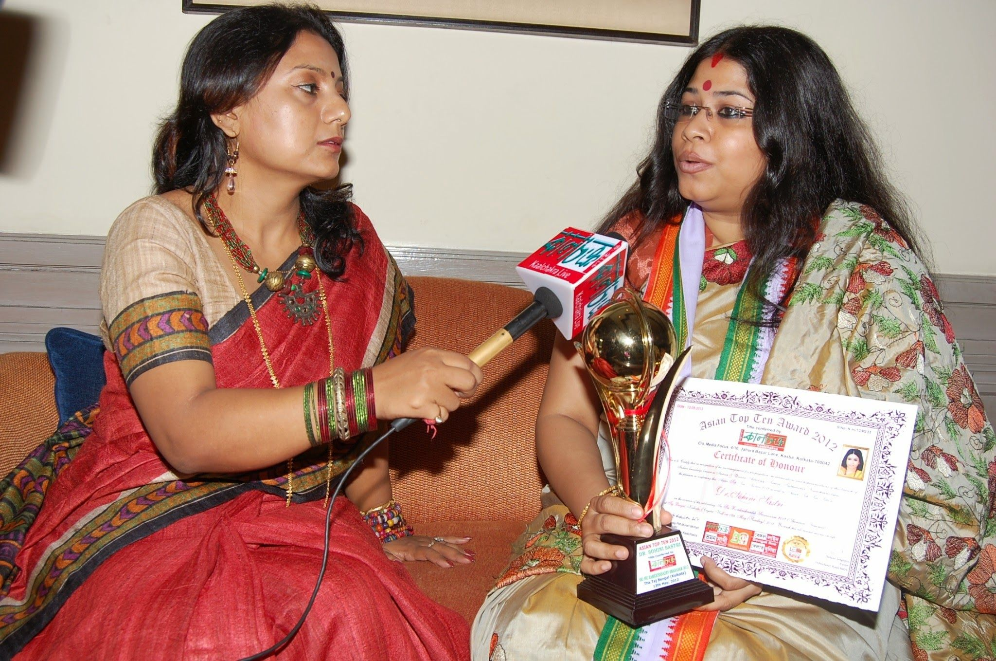 An Interview With Dr Sohini Sastri - India's Top Woman
