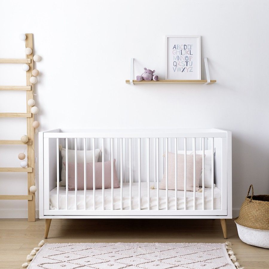 Nordic cuna | Nursery, Kids rooms and Babies