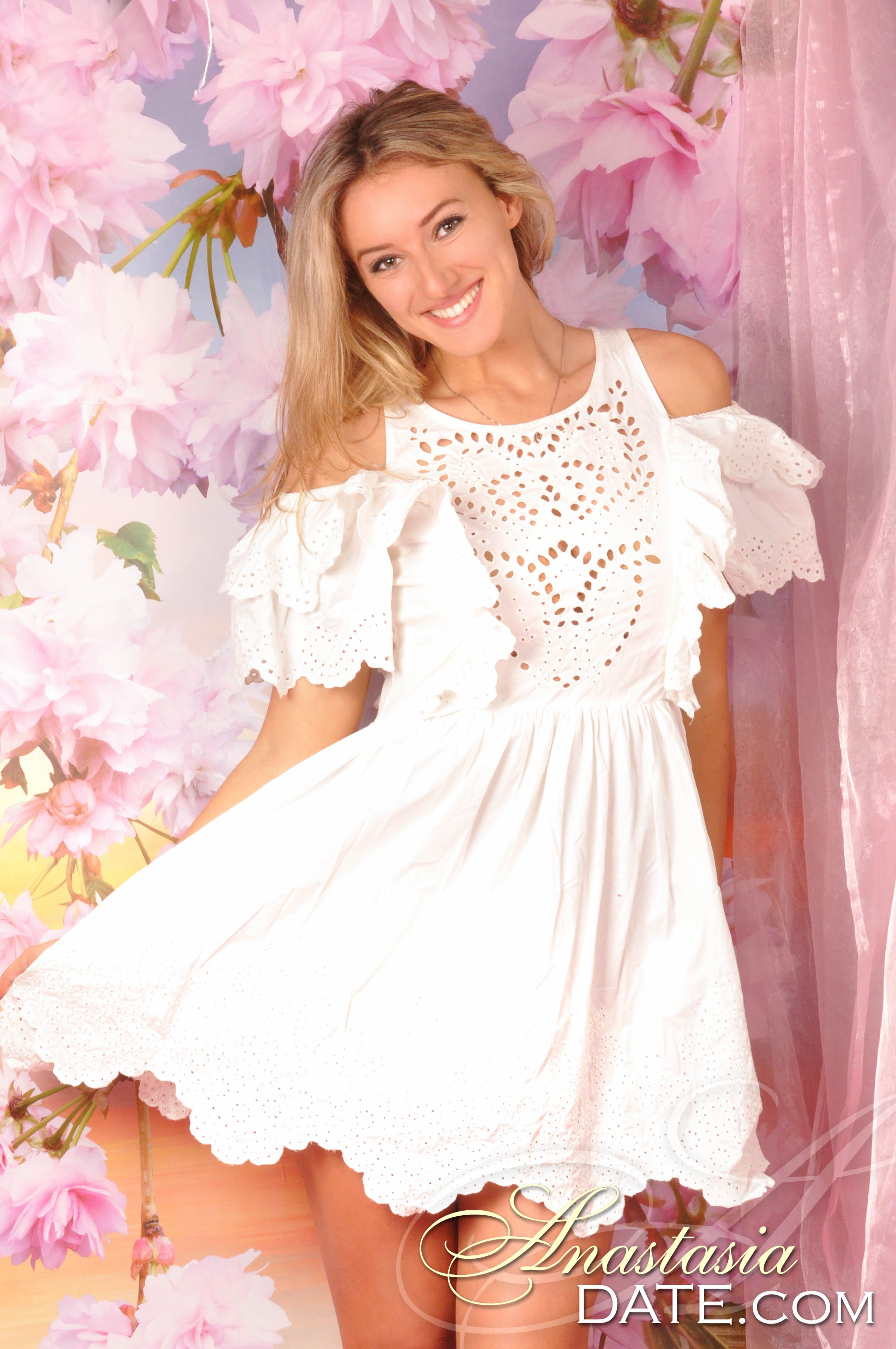 AnastasiaDate offers thrilling companionship with romantic