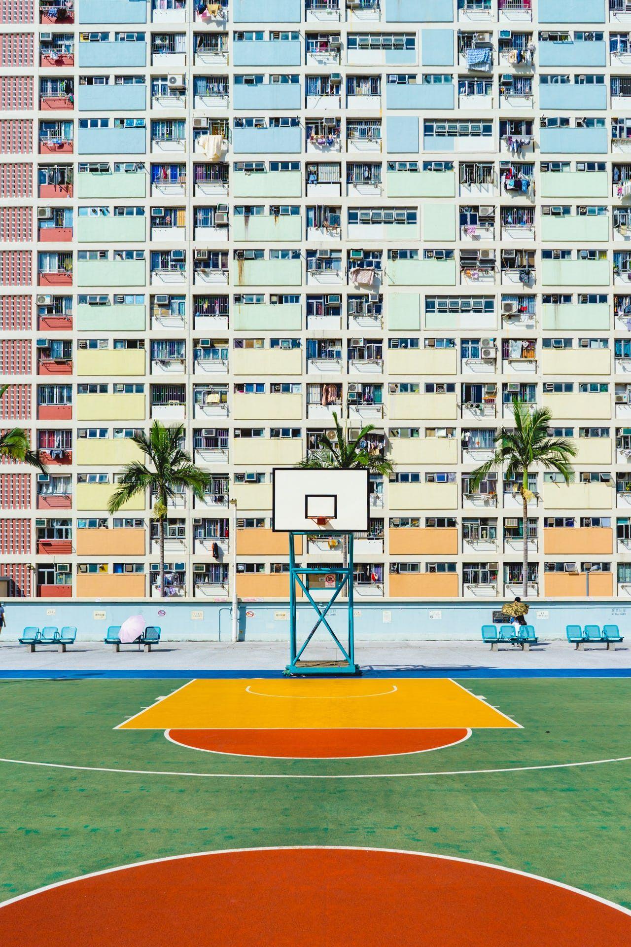 The Best Photo Spots In Hong Kong S Lai Tak Tsuen Rainbow Building And More Hong Kong Travel Hong Kong Photography Photo Spots