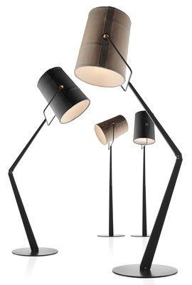 Illuminazione - Lampade da terra - Lampada a stelo Fork di Diesel ...