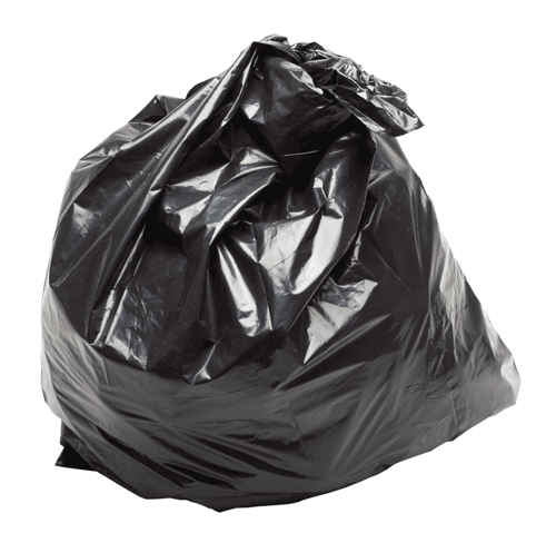 Wrap It Up Garbage Bags Make Moving Bulky Items Easy They Re Perfect For Blankets Pillows And Clothes They Re Easy To Pack And Will Protect Your Delicates F