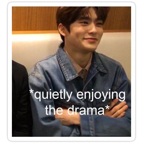 NCT Jaehyun Meme Sticker