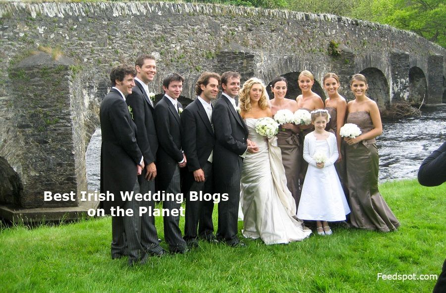 Top 15 Irish Wedding Blogs And Websites In 2020 Best Wedding Websites Wedding Invitations Ireland Irish Wedding