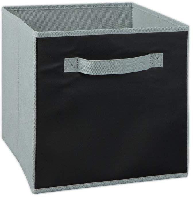 Closetmaid Cubeicals Chalkboard Fabric Drawer Chalkboard Fabric